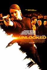 Unlocked Movie Poster