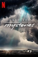 Unsolved Mysteries (Netflix) Movie Poster
