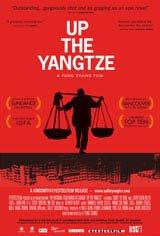 Up the Yangtze Movie Poster