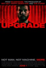 Upgrade Movie Poster Movie Poster