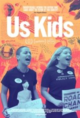 Us Kids Large Poster