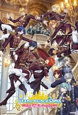 Uta no Prince Sama Maji Love Kingdom, the Movie Large Poster