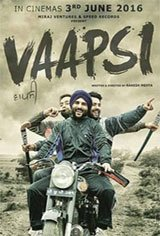 Vaapsi Movie Poster