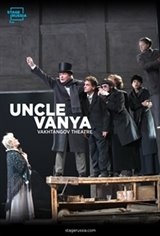 Vakhtangov Theatre : Uncle Vanya Large Poster
