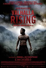 Valhalla Rising Movie Poster Movie Poster