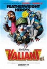 Valiant Movie Poster