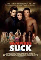 Vampires Suck Movie Poster Movie Poster
