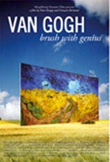 Van Gogh: Brush With Genius Movie Poster