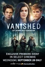 Vanished: Left Behind - Next Generation Movie Poster