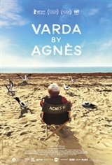 Varda by Agnes Movie Poster