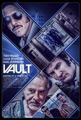 Vault Affiche de film