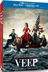 Veep: The Complete Third Season Movie Poster