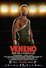 Veneno Movie Poster