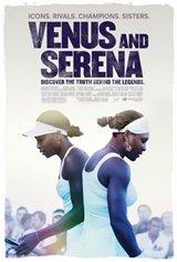 Venus and Serena Movie Poster