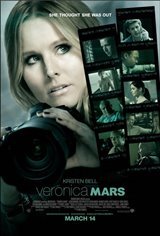 Veronica Mars Large Poster