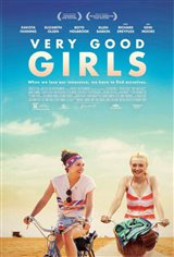 Very Good Girls Large Poster