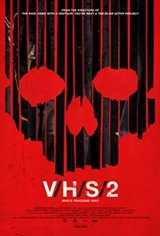 V/H/S 2 Movie Poster Movie Poster