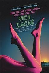Vice caché (v.o.a.s-t.f.) Affiche de film