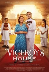 Viceroy's House Large Poster