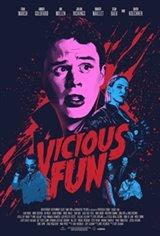 Vicious Fun Large Poster