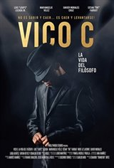 Vico C: La vida del filosofo Movie Poster
