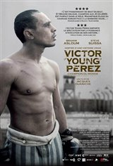 Victor Young Perez Movie Poster