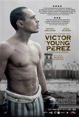 Victor Young Perez (v.o.f.) Affiche de film