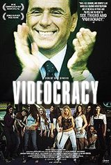 Videocracy Movie Poster