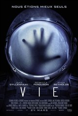 Vie Movie Poster