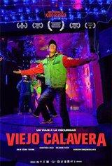 Viejo Calavera Movie Poster