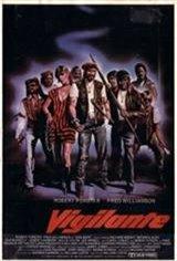 Vigilante (1983) Movie Poster