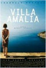 Villa Amalia Movie Poster Movie Poster
