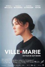 Ville-Marie (v.o.f.) Affiche de film