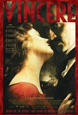 Vincere Movie Poster