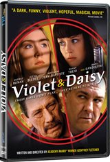 Violet & Daisy Movie Poster
