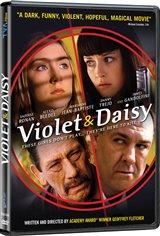 Violet & Daisy Movie Poster