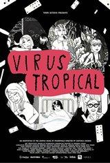 Virus Tropical (v.o.s.-t.f.) Affiche de film