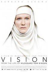 Vision: From the Life of Hildegard von Bingen Movie Poster