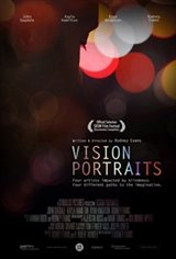 Vision Portraits Movie Poster
