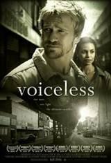 Voiceless Movie Poster