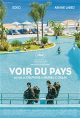 Voir du pays Movie Poster