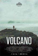 Volcano (v.o.island.s-t.f.) Affiche de film