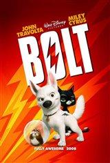 Volt Movie Poster