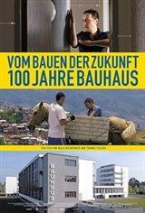 Vom bauen der Zukunft - 100 jahre Bauhaus Large Poster