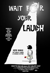 Wait for Your Laugh Movie Poster