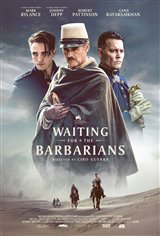 Waiting for the Barbarians Movie Poster Movie Poster