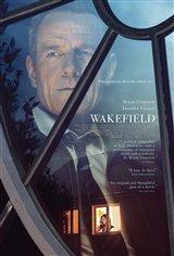 Wakefield Movie Poster