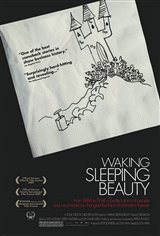 Waking Sleeping Beauty Movie Poster Movie Poster