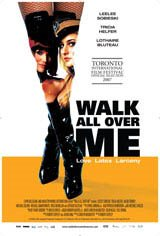 Walk All Over Me Movie Poster Movie Poster