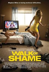 Walk of Shame Movie Poster Movie Poster